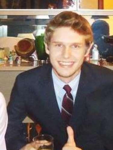 Miguel Webber May, 23 anos, estudava Agronomia na UFSM