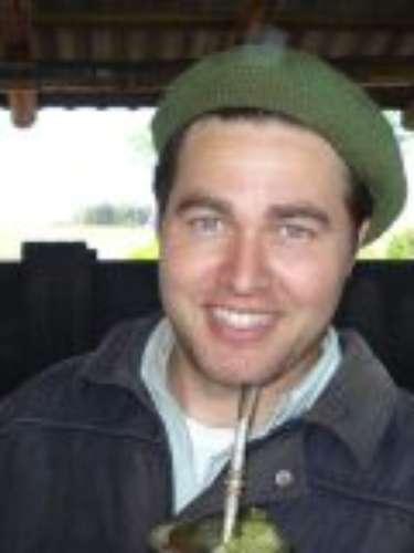Sílvio BeurenJúnior foi uma das vítimas do incêndio da boate Kiss, em Santa Maria