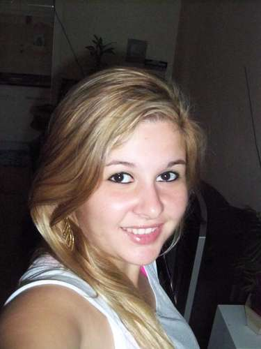 Tanise Lopes Cielo foi uma das vítimas do incêndio na boate Kiss, em Santa Maria
