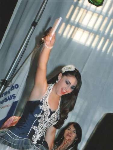 Fernanda de Lima Malheiros era de Ijuí e estudavaAgronomia na Universidade Federal de Santa Maria