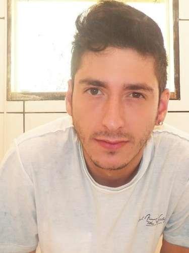Igor Stephan de Oliveira estudava psicologia na Unifra, em Santa Maria
