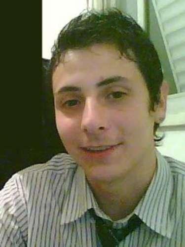 Murilo Garcez Fumaco era de São Francisco de Assis e estudante da UFSM