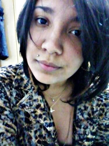 Thanise Correa Garcia estudava Filosofia no Centro Universitário Franciscano (Unifra), em Santa Maria