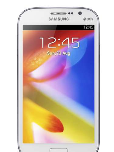 O Galaxy Gran Duos, smartphone premium com dois chips feito especialmente para o mercado brasileiro