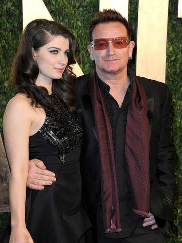 Bono eEve Hewson