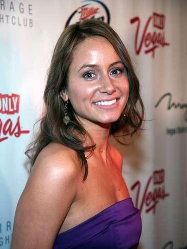 Bethany Keegan (Dempsey)