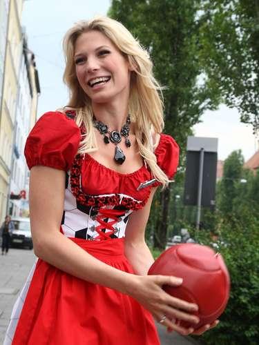 Sarah Brandner (Schweinsteiger)