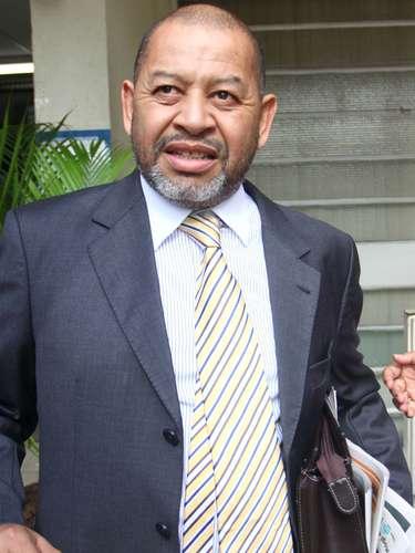 12 de março - Advogado Wagner Aparecido Garcia é um dos três defensores de Mizael