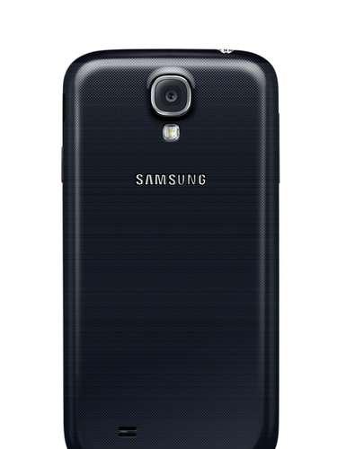 O Samsung Galaxy S4 tem um processador quad-core de 1,9 GHz ou um processador de 1,6 GHz octa-core, dependendo do país onde é lançado