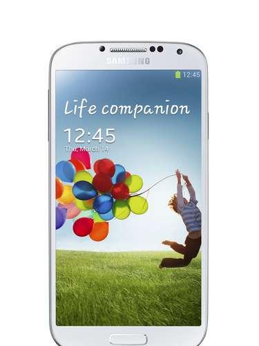 O Galaxy S4, como apontavam os rumores, tem um recurso de rolagem inteligente que reconhece o olhar do usuário. Com o Smart Pause, um vídeo é pausado assim que o aparelho notar que os olhos do usuário não estão mais olhando para a tela