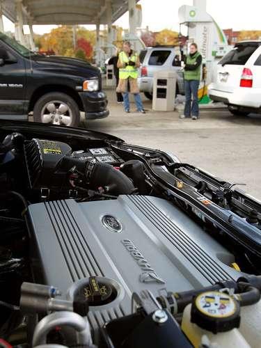 Motores podem sofrer superaquecimento se aditivo estiver vencido