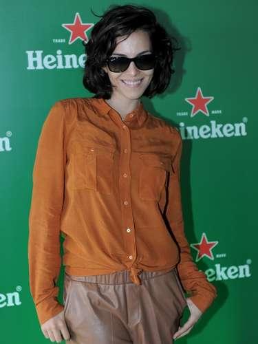Tainá Muller, atriz