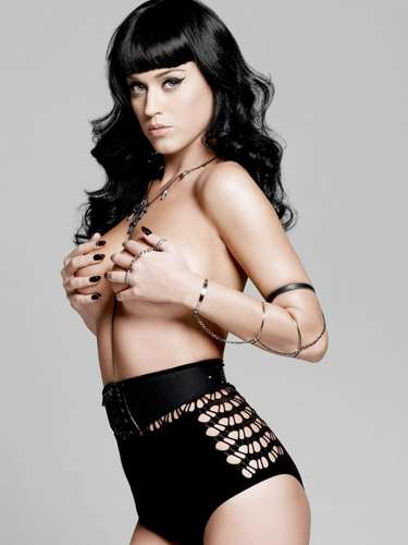 22. Katy Perry