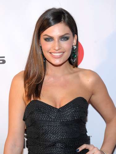 36. Alyssa Miller
