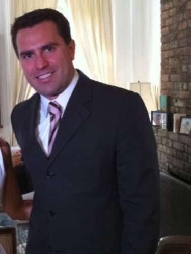 Em 2013, Rodrigo Boccardi, correspondente nos EUA, volta para São Paulo e assume a apresentação do Bom Dia São Paulo