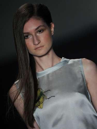 A Coven fez tricô inspirada em insetos, traduzidos em cores, para a coleção de verão