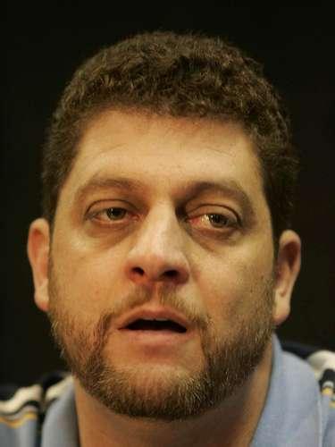 O religioso e ex-deputado Junior Brunelli (PSC-DF) ficou conhecido pela \