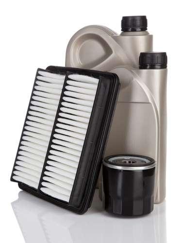Filtros são fundamentais para o bom funcionamento do motor do seu carro