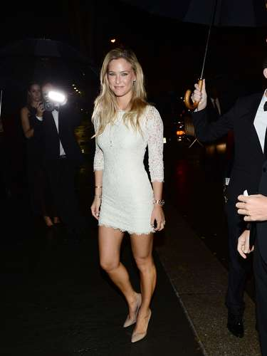Bar Refaeli (suposto affair de Daniel Alves)