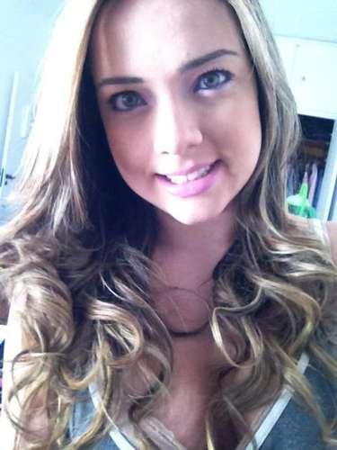 Carolina Dantas (ex-namorada de Neymar)