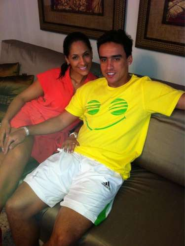 Renata Silva (mulher de Jadson)