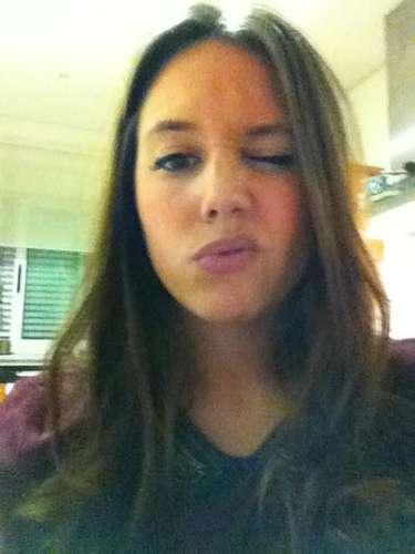 Sara Madeira (ex-namorada de David Luiz)