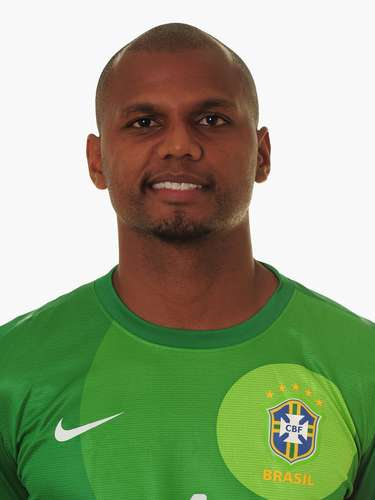 Goleiro: Jefferson (Botafogo)