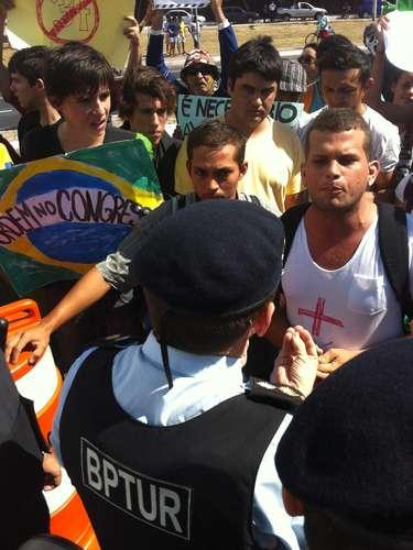 Com ombras incomplestas, o entorno do Castelão só ficará pronto em 2014