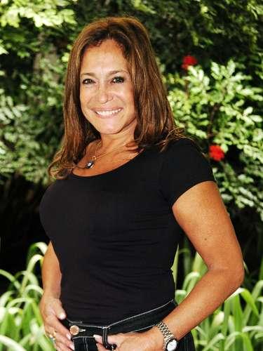 Susana posa para foto em 2006