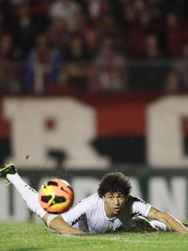 Luan (Atlético-MG) no Milan-ITA? O site Tutto Mercato publicou que o meia-atacante foi observado no Campeonato Brasileiro e então o time italiano começou as negociações preliminares