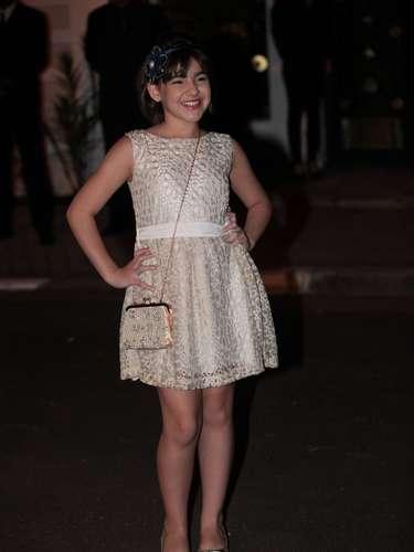 Silvia Abravanel , filha de Silvio Santos, se casou na noite dessa sexta-feira (6), em São Paulo, com o cantor sertanejo Edu, da dupla Téo & Edu. Marcelina Guerra, de 'Carrossel'