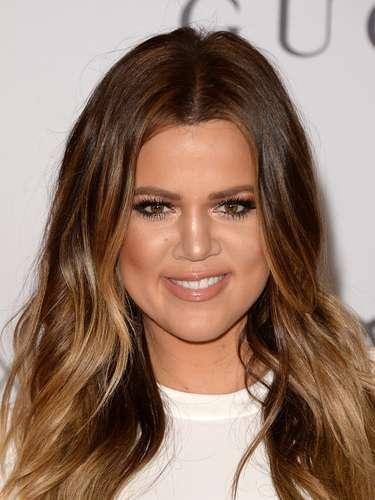 Khloe Kardashian - A socialite, por sua vez, afirmou à The View que perdeu a virgindade aos 14 anos