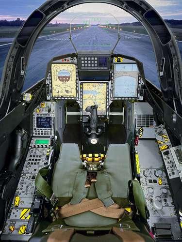 Gripen -O Programa do Gripen NG conta com o apoio total do governo sueco