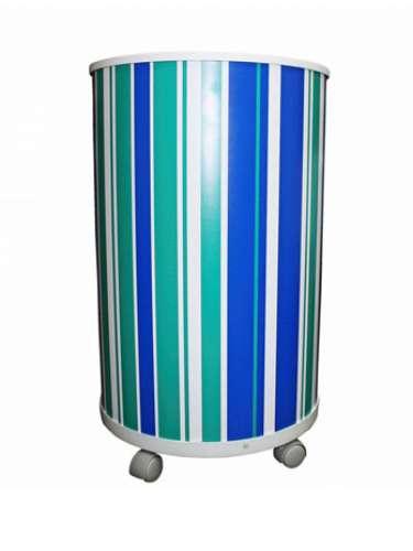 Cooler para 75 latas, da Camicado. Preço: R$ 399,90. Informações: (11) 3614-1424