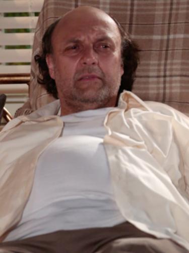 Itamar (Nelson Baskerville)  Marido amoroso de Selma e pai de Laerte. Irmão de Ramiro. Juntos, comandam uma grande loja de leilões em Goiânia