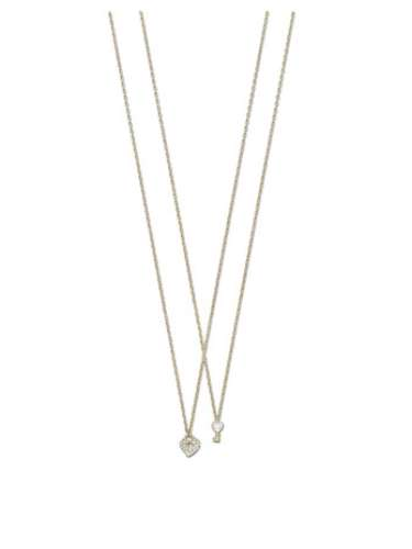 Colar Treasure Pendant Small Gold Swarovski. R$ 358. SAC: (11) 3816-7111