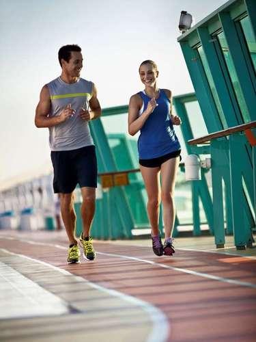 Tênis e roupas para prática de esportes não podem faltar