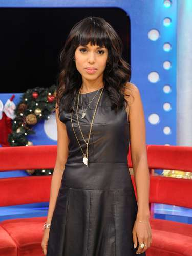 46. Kerry Washington