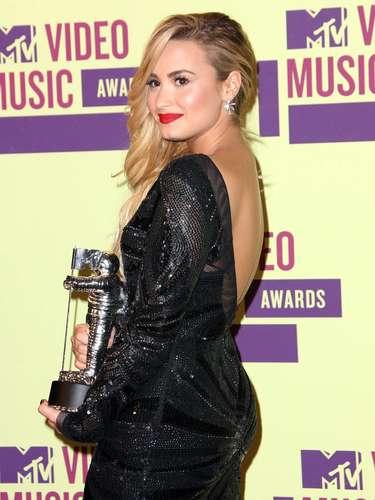 78. Demi Lovato