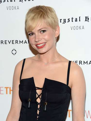 81. Michelle Williams