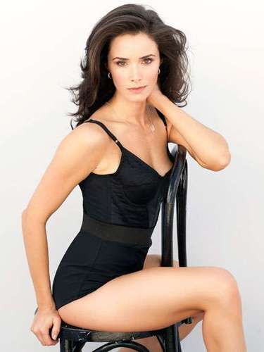 87. Abigail Spencer