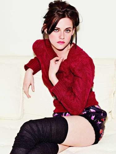 89. Kristen Stewart