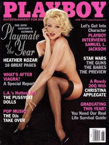 93ª: Heather Kozar - modelo, mulher do ex-quarterack Tim Couch