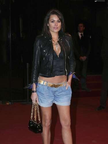 67ª: Alena Seredova - modelo, mulher do goleiro Gianluigi Buffon