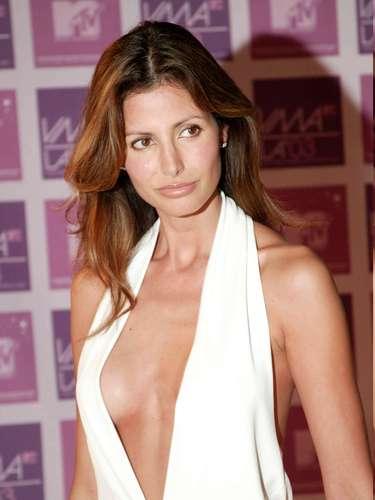 23ª: Elsa Benitez - modelo, ex-mulher do jogador de basquete Rony Seikaly