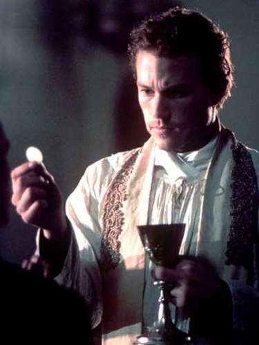 Outro de seus filmes de 2003 foi 'O Devorador de Pecados', que, apesar de ter apoio de um grande estúdio, não obteve o resultado que se esperava