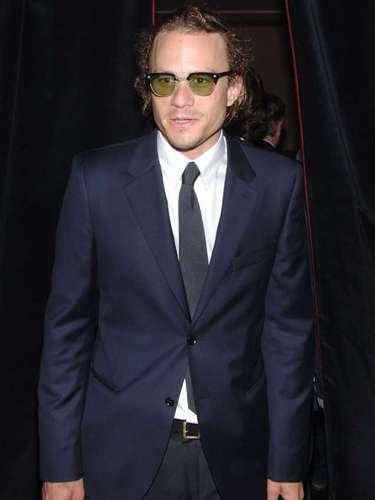 Heath Ledger foi encontrado morto em seu apartamento de Nova York no dia 22 de janeiro de 2008, devido a uma overdose acidental de medicamentos