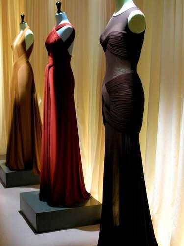 Além das 12 peças apresentadas em seu ateliê, outras cinco estão expostas na loja Colette, em Paris