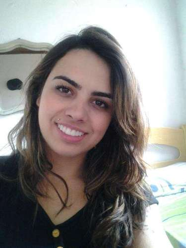 Michele Froehlich Cardoso publicou um pedido de ajuda em seu Facebook: \
