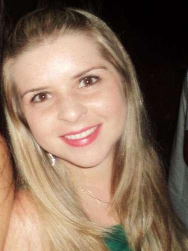 Bárbara Moraes Nunes está entre as vítimas da tragédia de Santa Maria